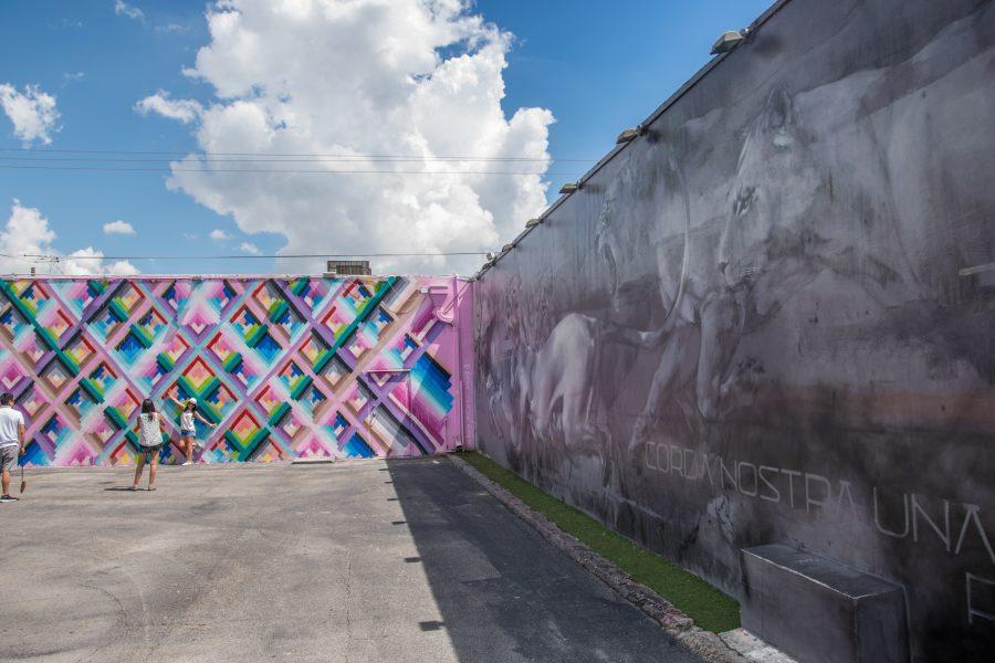 Cosa vedere a Miami Wynwood