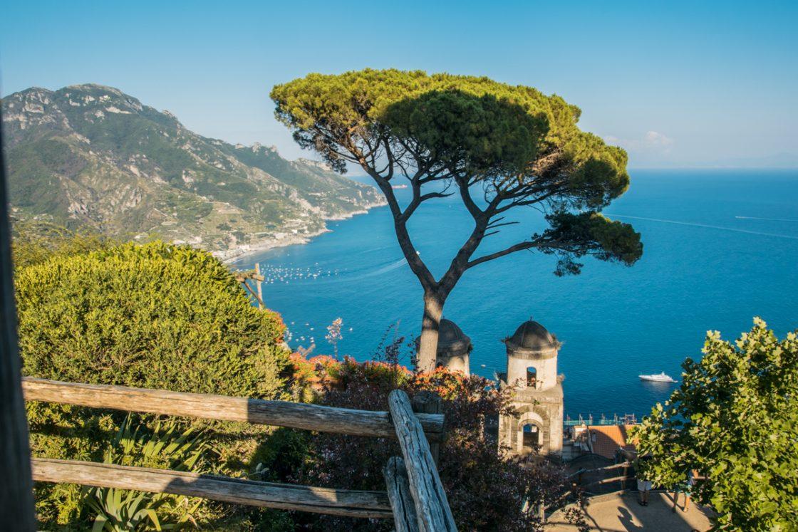 Spendere poco in Costiera Amalfitana